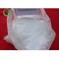 Wholesale Positive Anavar Oxandrolone Anabolic Steroids 53-39-4 For Weight Loss from china suppliers