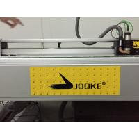 Quality CNC PVC Flatbed Cutting Machine For Appreal , Garment Industry for sale