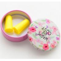 Click Clack Tin Candy Containers Mints Metal Box Food Packaging Item