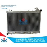 Wholesale Subaru Aluminium Car Radiators For Imperza'92-00 At With OEM 45199-Fa030 from china suppliers