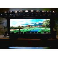 Wholesale RGB Gaint Indoor slim SMD Led Screen Display Board P3 2 Years Warrany from china suppliers