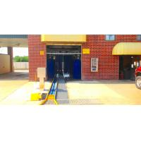 Wholesale Automaitc Rollover car washing equipment for small car washing shop from china suppliers