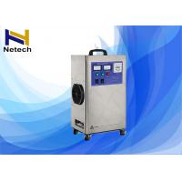 Wholesale Clean Air Industrial Ozone Generator for Ozone Air Purifier , 0.025Mpa/h Compressed from china suppliers