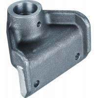 Wholesale Q235  Metal Forgings  , forged auto parts Cold Galvanizing Surface OEM Service from china suppliers