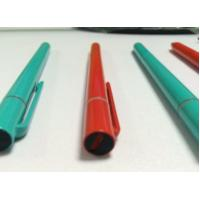 Wholesale Multi Color Pen Shell Vacuum Casting Rapid Prototyping , Low Volume Plastic Parts from china suppliers