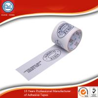 Wholesale Environment Protection BOPP Packaging Tape 76mm No Discoloration from china suppliers