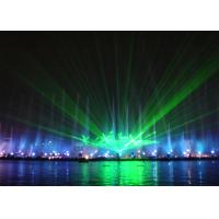 Wholesale Laser Projection Digital Outdoor Water Wall Laser Show Water Film Fountain ISO 9001 from china suppliers