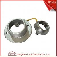 Wholesale Hot Dip Galvanized Malleable Iron Ball & Sockets With The Yellow Wire , High precision from china suppliers