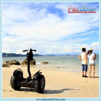 Wholesale Off road two wheel self-balancing electric vehicle segway scooter from china suppliers
