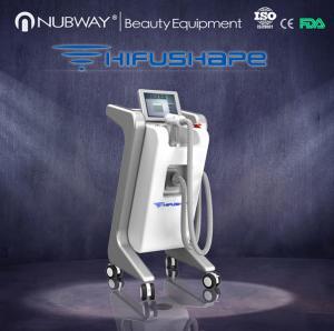 Wholesale Body shaping device HIFUSHAPE! Professional syneron-candela ultrashape technology hifu from china suppliers