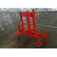 Wholesale Mobile Trolley Scaffolding Formwork For Slab , Beam Slab System SA-TRS from china suppliers