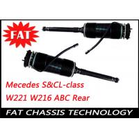 Wholesale Genuine ABC Active Body Control Shock Strut for Mercedes W221 S350/400/450/550/600 from china suppliers