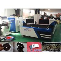Wholesale Fiber Type Sheet Metal Laser Cutting Machine from china suppliers