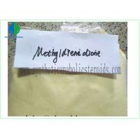 Wholesale Methyldienedione Cutting Oral Steroids CAS 5173-46-6 Pharmaceutical Intermediates from china suppliers