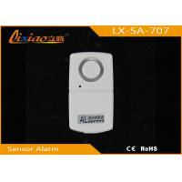 Wholesale 120dB Wireless Security Alarm System Power Off Alarms For Home / Shops from china suppliers