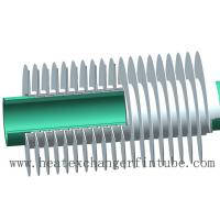 Wholesale Air Cooled Heat Exchanger Helical Aluminum L/LL/KL Type Fin Tube API Standard 661 from china suppliers