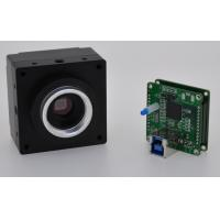Wholesale BUC5B Series High Speed Interface Industrial Digital Cameras Supportting More Cameras Work Together from china suppliers