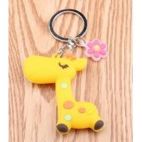 Wholesale Rubber cartoon Keychain -  Hot sale from china suppliers