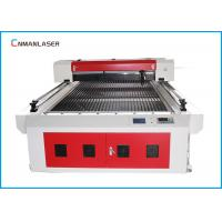 Wholesale Desktop 2mm CO2 Stainless Steel Metal Laser Cutting Machine 1325 With 150w RECI Tube from china suppliers