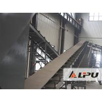 Wholesale Fixed Metallurgy / Coal / Mining Conveyor Systems Mine Conveyor Belt from china suppliers