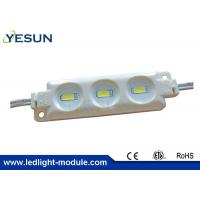 Wholesale 3 SMD 5730 Led Module For Led Light Display Sign Board Waterproof IP65 120 Degree Angle from china suppliers
