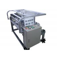 Wholesale Composite Material Non Woven Slitting Machine Roll Cage Slitter Rewinding Machine from china suppliers