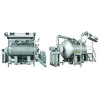 Wholesale Eco Friendly Cloth Dyeing Finishing Machine Liquid Flow and Gas Liquid Mixing from china suppliers