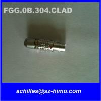 Wholesale lemo aviation plug circular connector plug with 2pin to 32pin from china suppliers