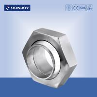 Wholesale SS304 Female Threaded Pipe Fitting Connector,Stianless steel Hexagon Union from china suppliers