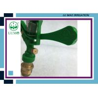 Quality 3/4'' Full Circle 1.0-4.0 Bar Agricultural Water Sprinklers For Lawns for sale