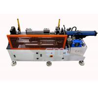Wholesale Long Stack Length Stator Middle Coil Forming Machine 50L/Min Pump Motor Coil Forming Machine from china suppliers