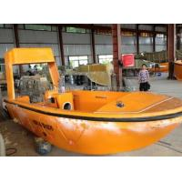 Wholesale High Speed Rescue Boat for 6 Persons from china suppliers