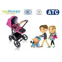 Wholesale High Scenery Mobility Cute Baby Travel Stroller Collapsible Luxury Infant Pram from china suppliers