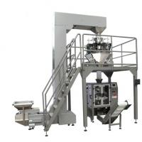 Wholesale Fully Automatic Large Vertical Bagging Machines 5-50 bags/min from china suppliers