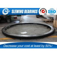 Wholesale Ladle Turret Cross Roller Slewing Bearing For Agricultural Machinery from china suppliers