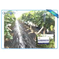 Wholesale Anti UV PP Non Woven Landscape Fabric for Agricultural Area as Ground Coverings or Plant Bags from china suppliers