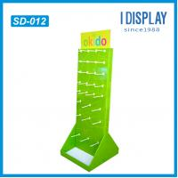 Wholesale Retail Keychain Cardboard Hook Display from china suppliers