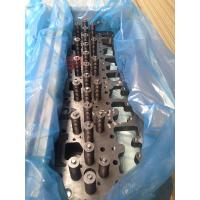 Wholesale Cummins QSM11 Head Cylinder 4952829 2864028 used for truck excavator crane loader drilling rig bus from china suppliers