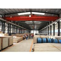 Wholesale Rail Electric Hoist Door Double Girder Overhead Crane 250 Ton For Workshop from china suppliers