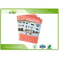 Wholesale Film Lamination Cover A4 Exercise Books for Schools / Education Institutions from china suppliers