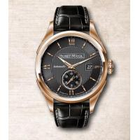 Wholesale Stainless Steel Mechanical Automatic Watch With Genuine Leather from china suppliers