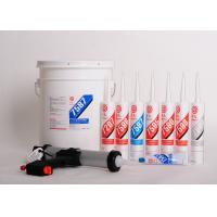 Wholesale Weather resistance 7595 RTV silicone sealant for flange joint surface seal from china suppliers