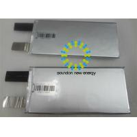 Wholesale High Capacity 10ah Rechargeable Lithium Ion Batteries For Electric Car , Pure Buses from china suppliers
