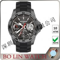 Wholesale Personalized Mens Carbon Fiber Watches Japan Movement OEM & ODM Service from china suppliers