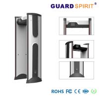 Wholesale Outdoor Safety Inspection Super Scanner Metal Detector Commercial Network Remote from china suppliers