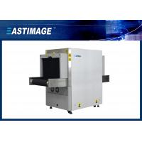 Wholesale High Resolution X Ray Baggage Scanner Security with 61 * 41cm Channel from china suppliers