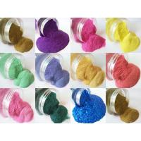 Wholesale Color Hexgon Decoration  Glitter Powder from china suppliers