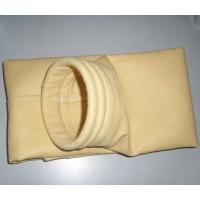 Wholesale Coal fired boiler fume filtration PPS dust collector filter bags from china suppliers