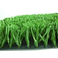 Wholesale Outdoor Polyethylene Monofilament Artificial Grass For Football Pitch / Park from china suppliers