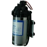 Wholesale Low Noise Micro Diaphragm Vacuum Pump Self Suction Capability For Chemical Metering Fluid from china suppliers